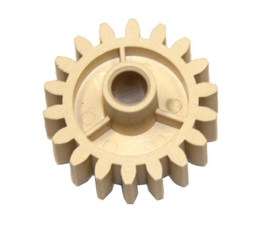 + RU6-0164-HPLJ P4014 / P4015 / P4515-Fuser Gear 18T