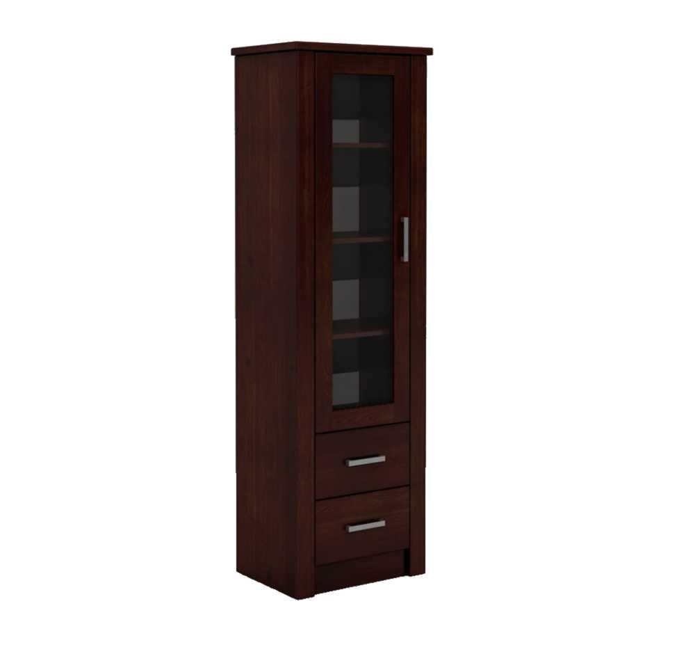 DSI nábytok Webovej stránke drevené FADO 2S-borovica