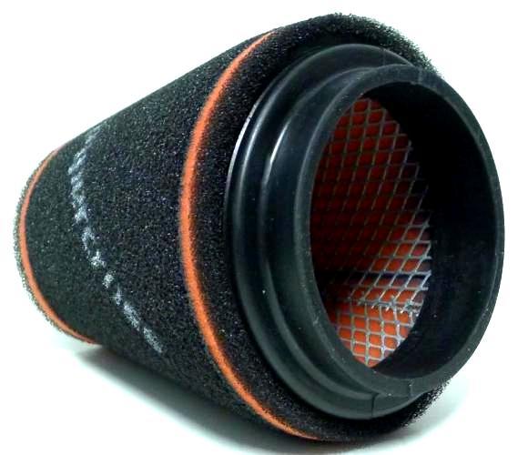 pipercross фильтр коническая 90-mm конус к 360km