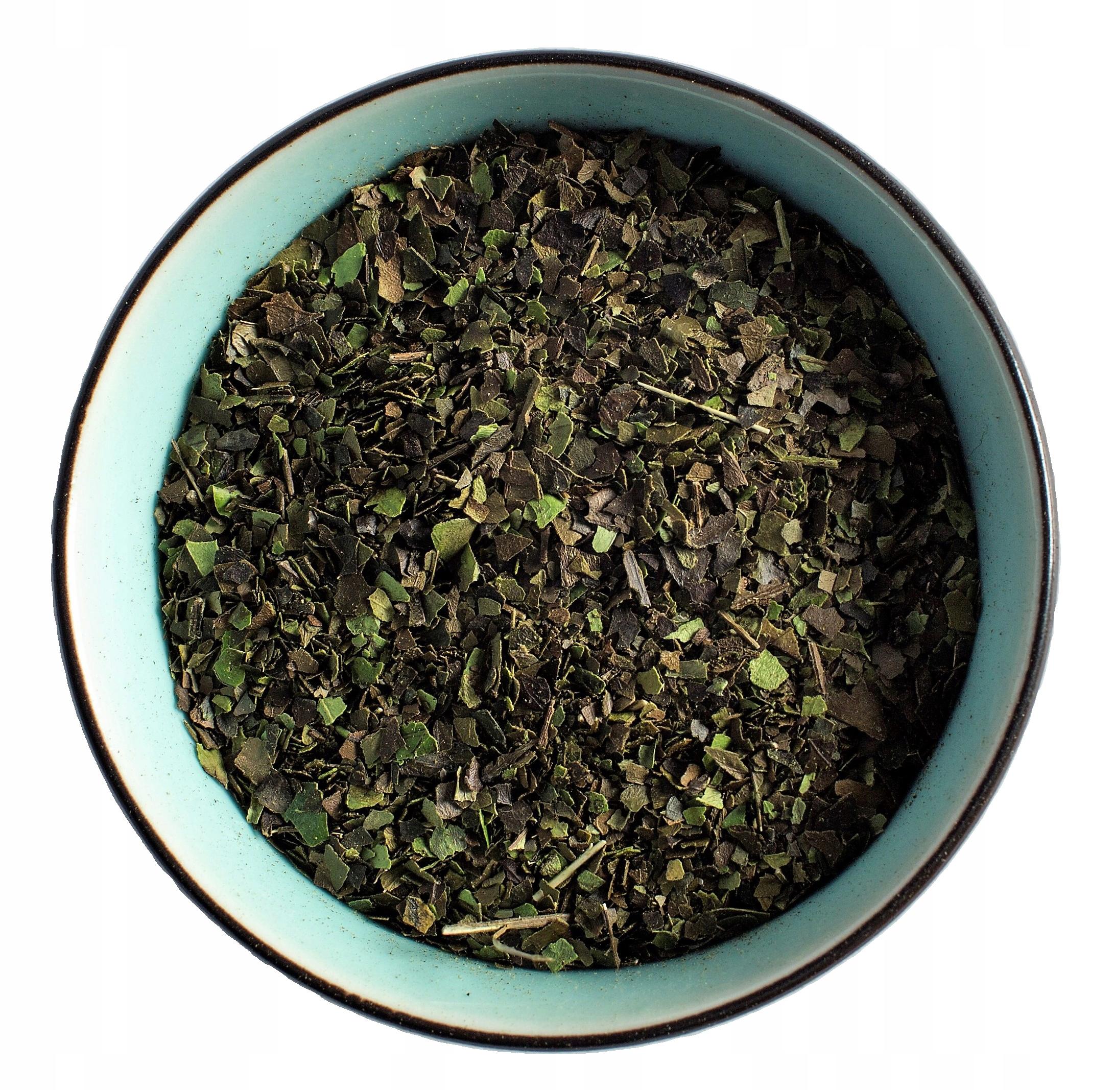 Ilex Guayusa 250g, Energia, Relax, Skupienie, Moc Nazwa handlowa Guayusa Tea
