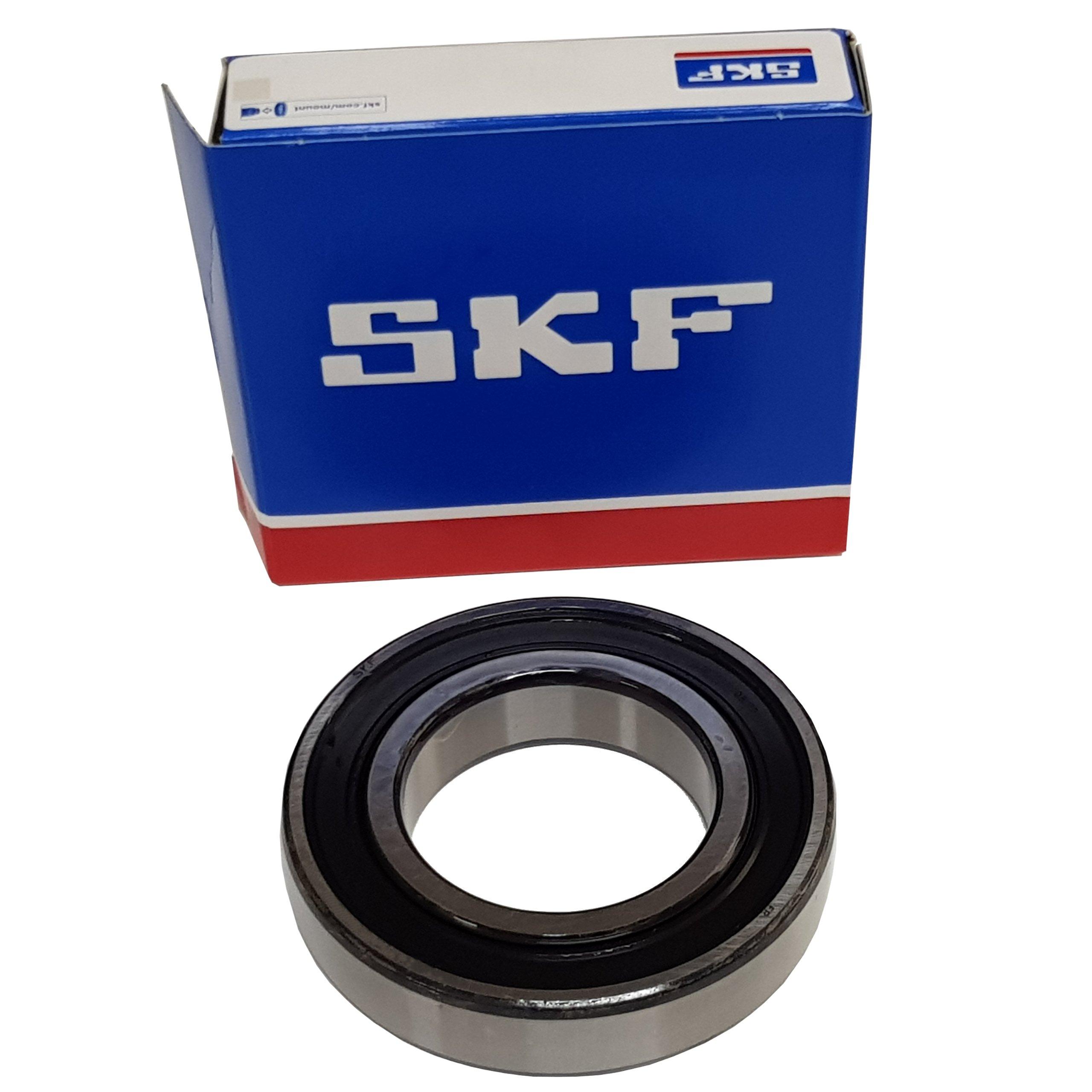 Купить ПОДШИПНИК 607 2RSH C3 SKF 2RS 7X19X6 дешевле на Otpravka - цены и фото - доставка из Польши и стран Европы в Украину.