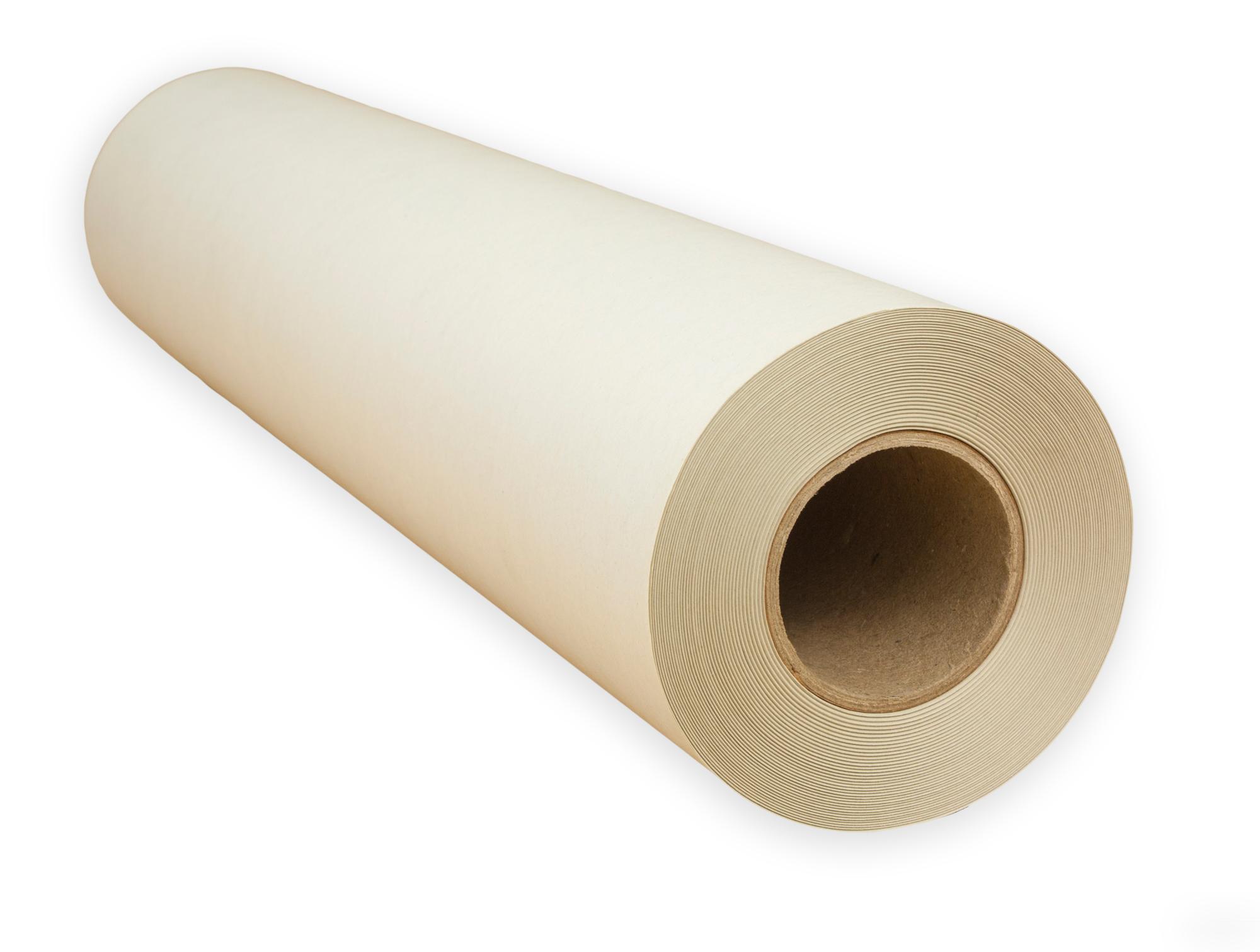 Бумага оберточная вторичная 50см 100м