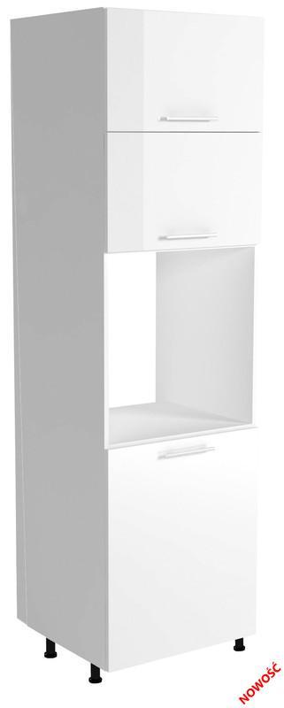 Biela Stĺpec pod konštrukcia rúra-VENTO DP-60/2