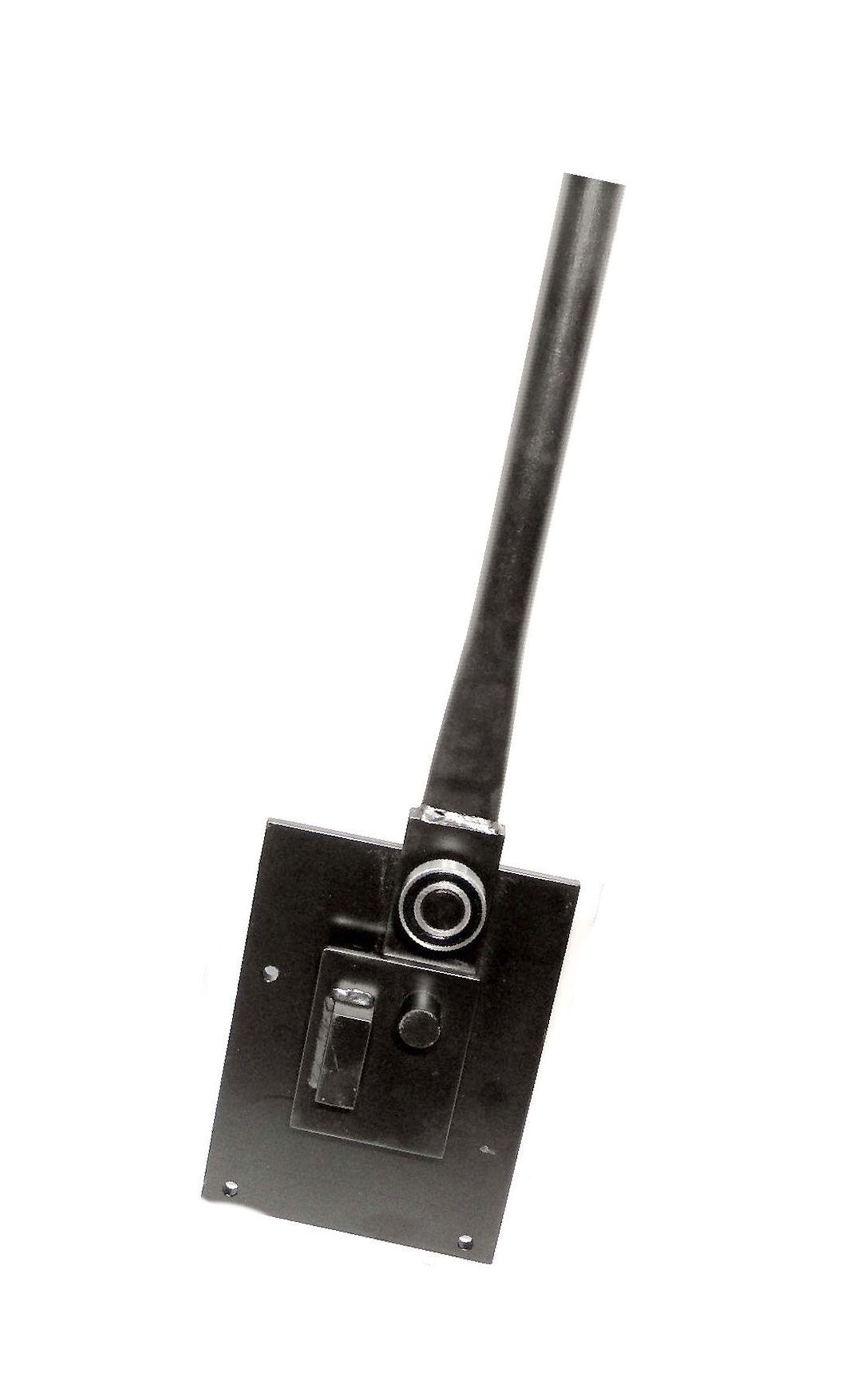 Ohýbací stroj pre drôtené strmene max