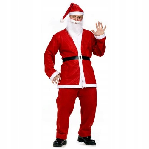 Дед Мороз Костюм Деда Мороза Костюм Деда Мороза