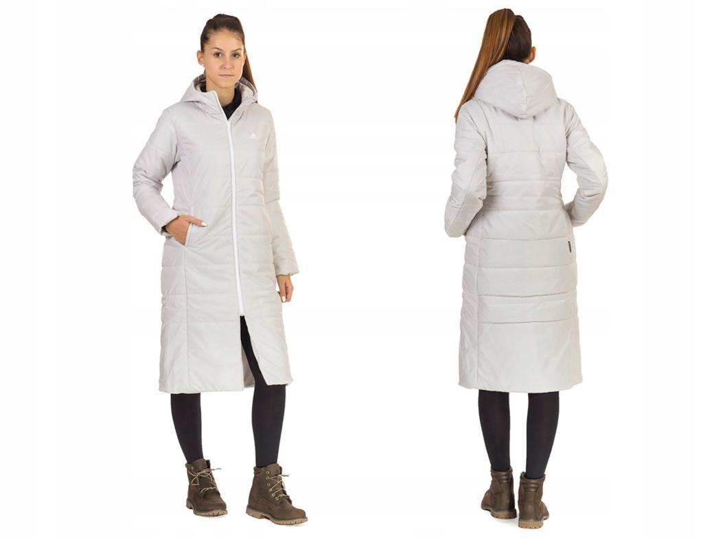 46f303cc2f7 Женское пальто Adidas M39626 ClimaProof