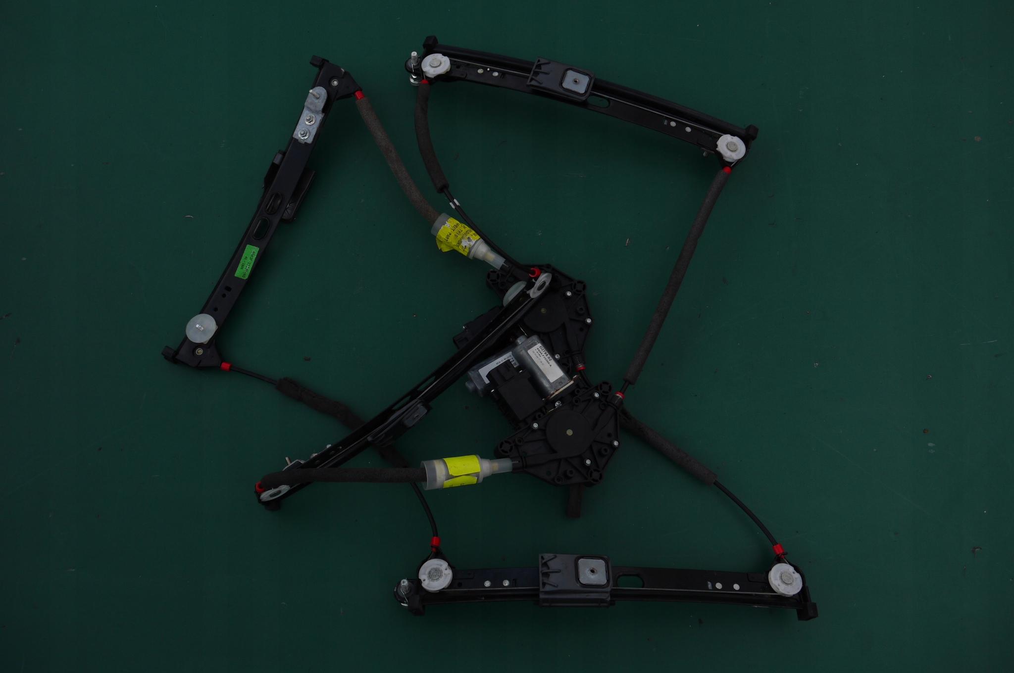 стеклоподъемники тросик ASTON MARTIN DBS, DB9 и VANTAGE