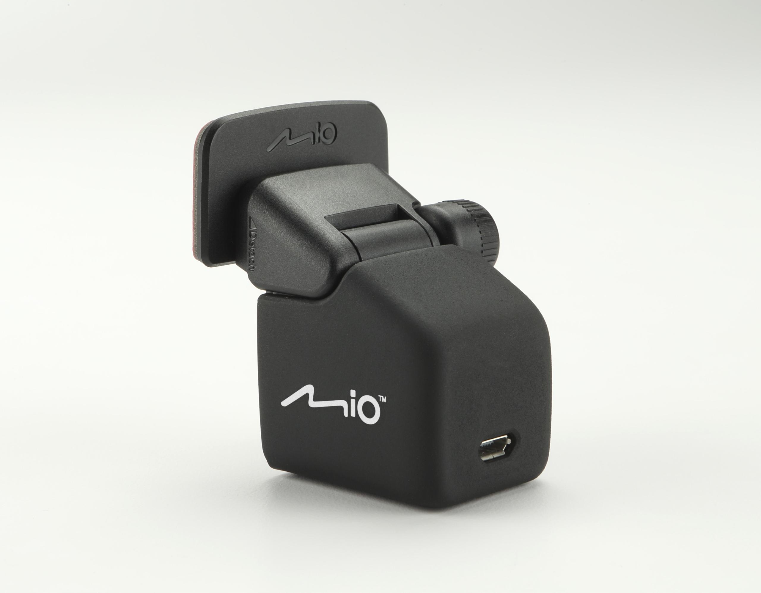 MIO Kamera tylna Rejestrator jazdy A30 Model A30