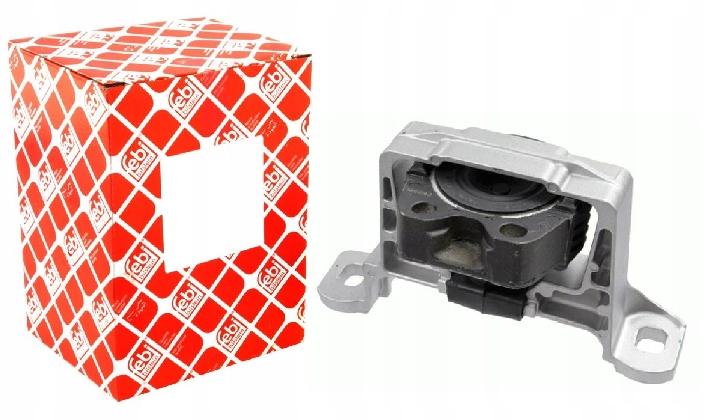 подушка двигателя права febi ford focus mk2