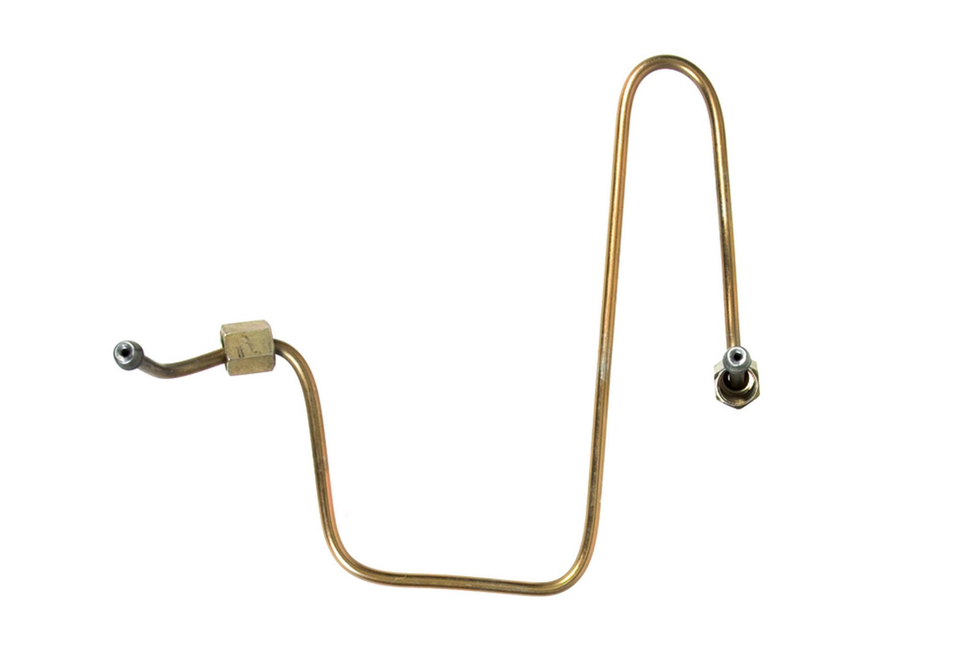 кабель топливный mercedes 190 w124 200d 250d cyl2