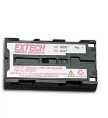 Nabíjateľné Extech S4000T 2,800MAH 7.2V Tlačiareň
