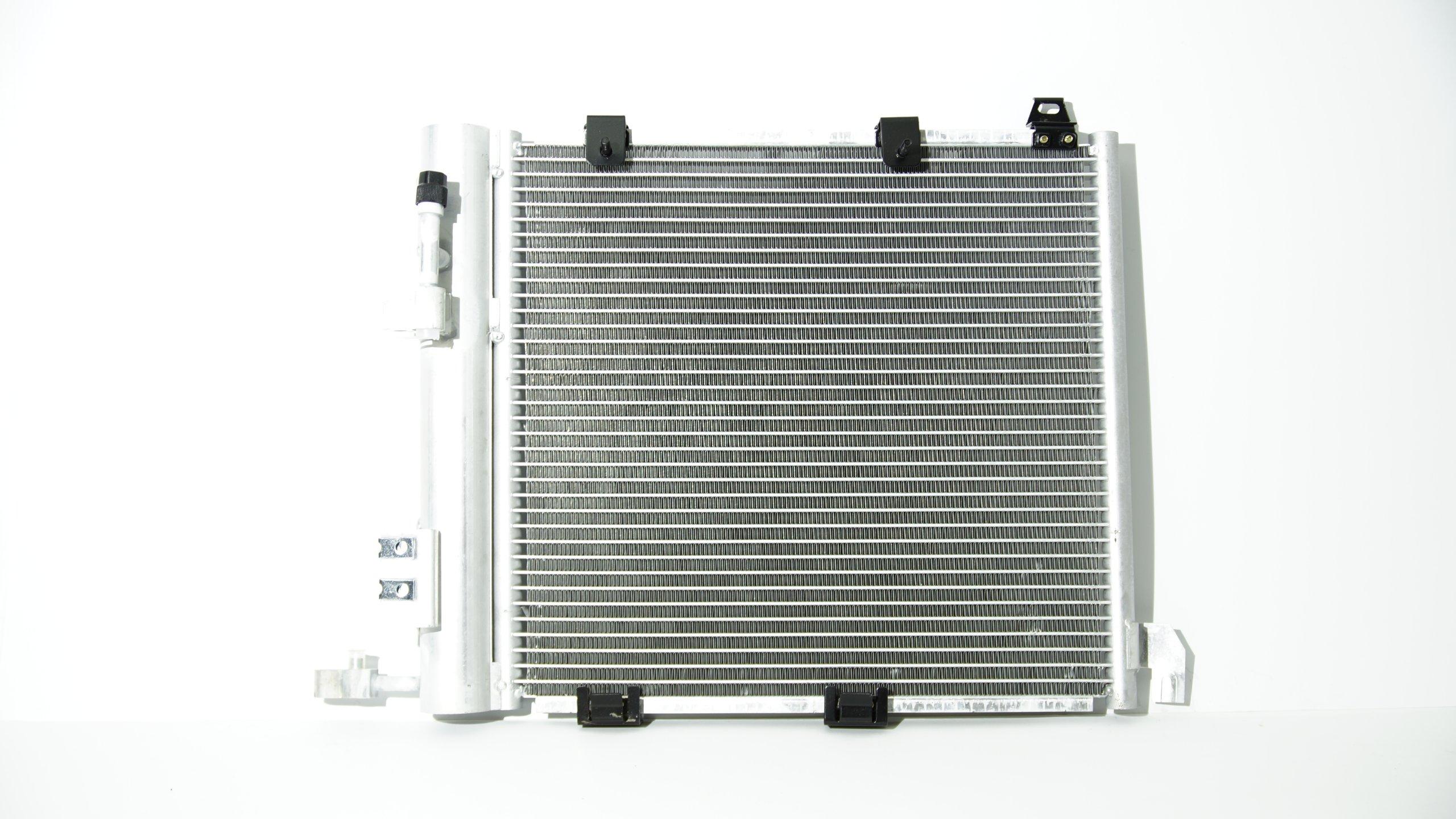 радиатор кондиционирования воздуха opel astra g zafira дизель