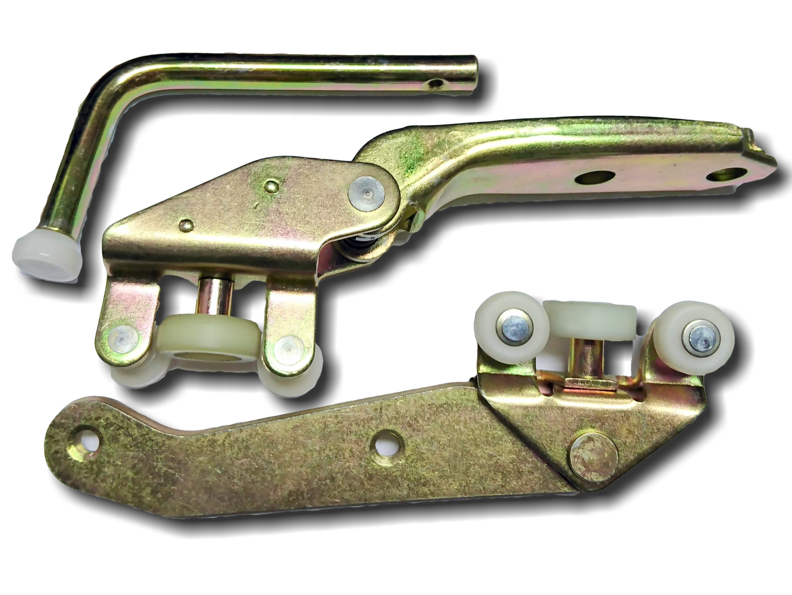 рулон ролики двери коляска vw t4 90-04 компл премиум д