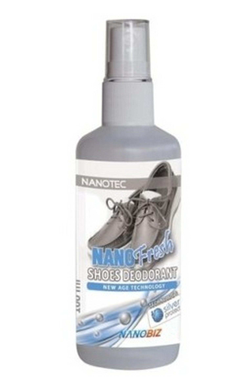 ANTYЗАПАХ для obuwia usuwa bakterie dezynfekcja