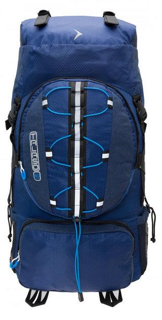 Cestovný batoh 80L horských TALASO 4F, OUTHORN