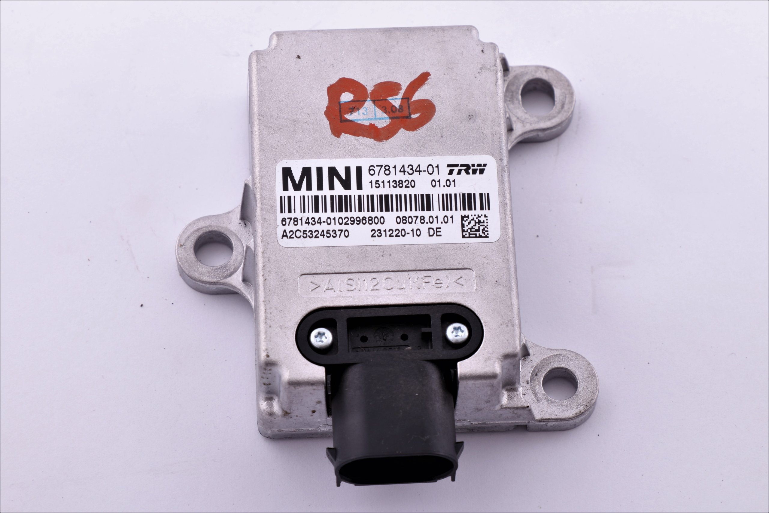 мини r55 r56 r57 модуль сенсор датчик оборотов dsc