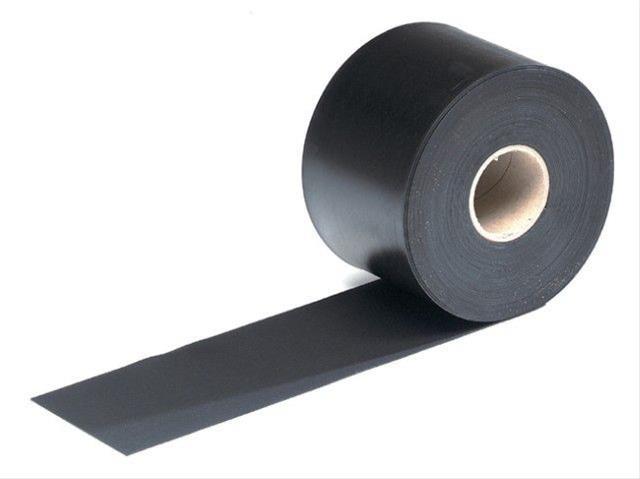 Membrana fartuch EPDM (zew) 300mm /0,8 rolka 25mb
