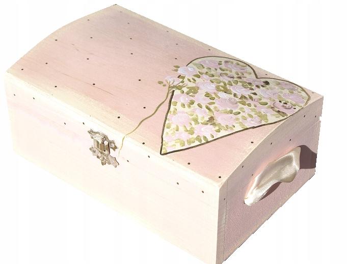 Box Spomienky Box šperky KĽÚČ