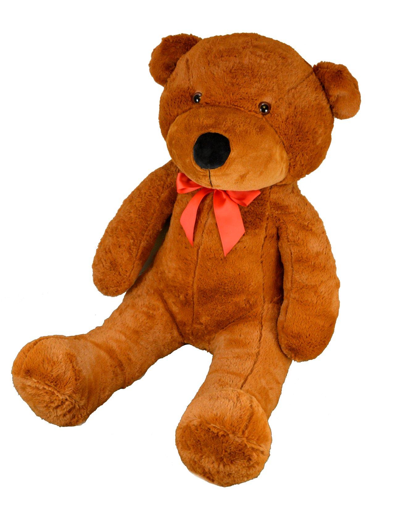 Veľký Medvedík Obrie Obrovské Plyšové mäkké hračky 180 cm