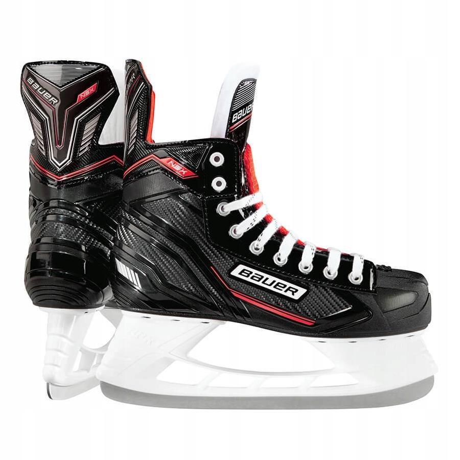Купить Коньки для хокея BAUER NSX  OSTRZENIE Мини-EZPZ 11 47 на Otpravka - цены и фото - доставка из Польши и стран Европы в Украину.