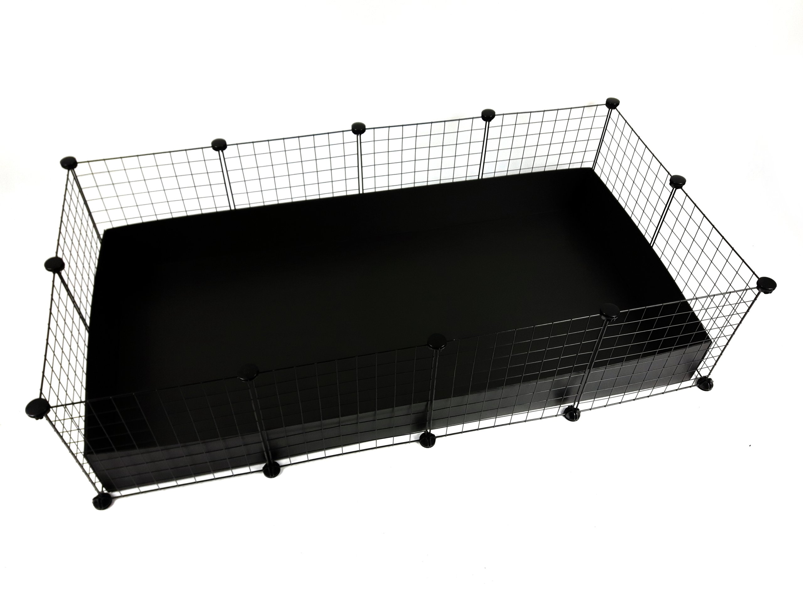 Клетка для морских свинок и кроликов 145 см