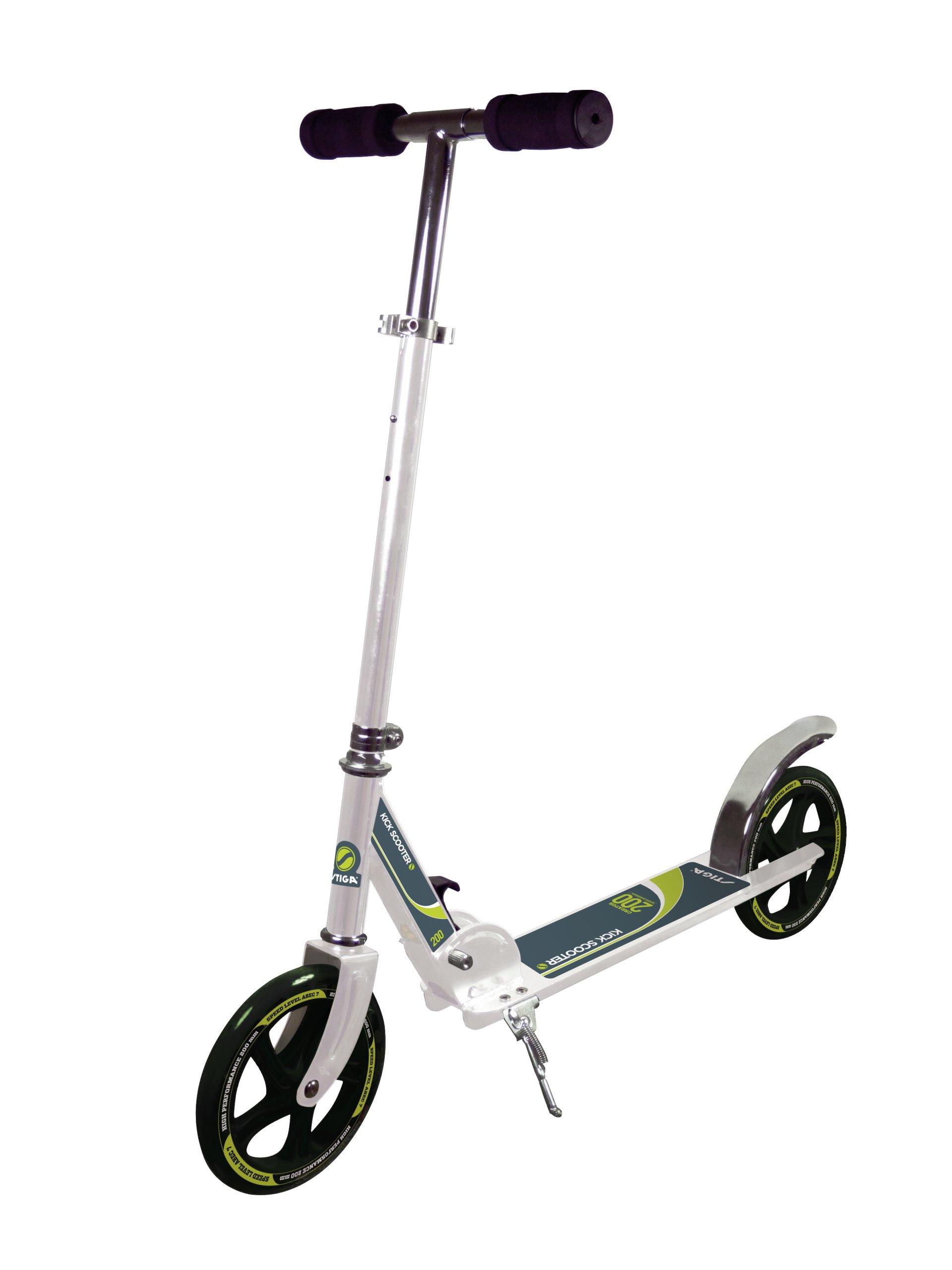 STIGA TVORCA 200 kick scooter - Veľké Kolesá AKCIA!