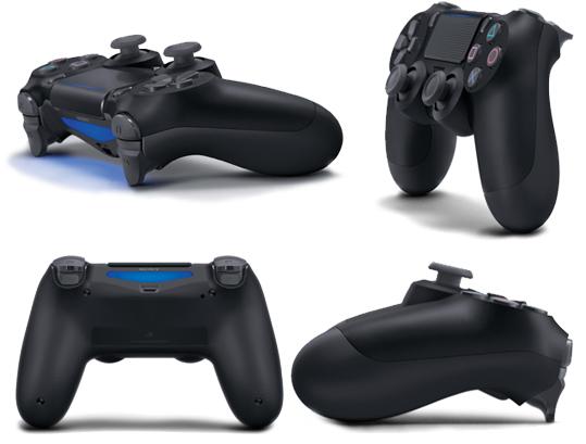КОНСОЛЬ PLAYSTATION 4, PS4 SLIM, 500 ГБ + 2PADS + FIFA 21 EAN, 711719388876