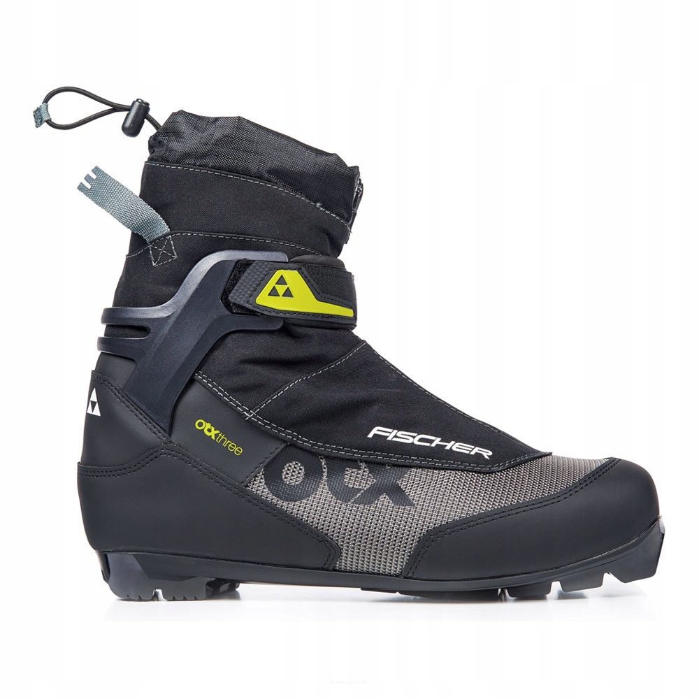 TOPÁNKY pre beh na lyžiach FISCHER OFFTRACK 3 2019 R. 39