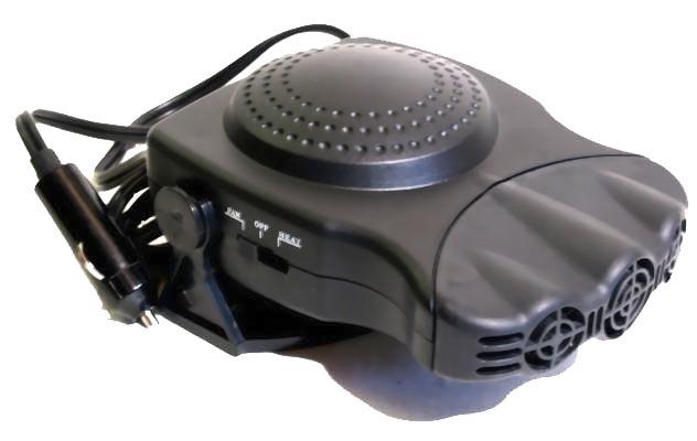 , нагреватель,вентилятор,обогреватель автомобильный 12в, 160вт | Автозапчасти из Польши