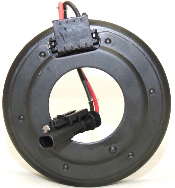 катушка  электромагнит sanden pxc16  opel insignia