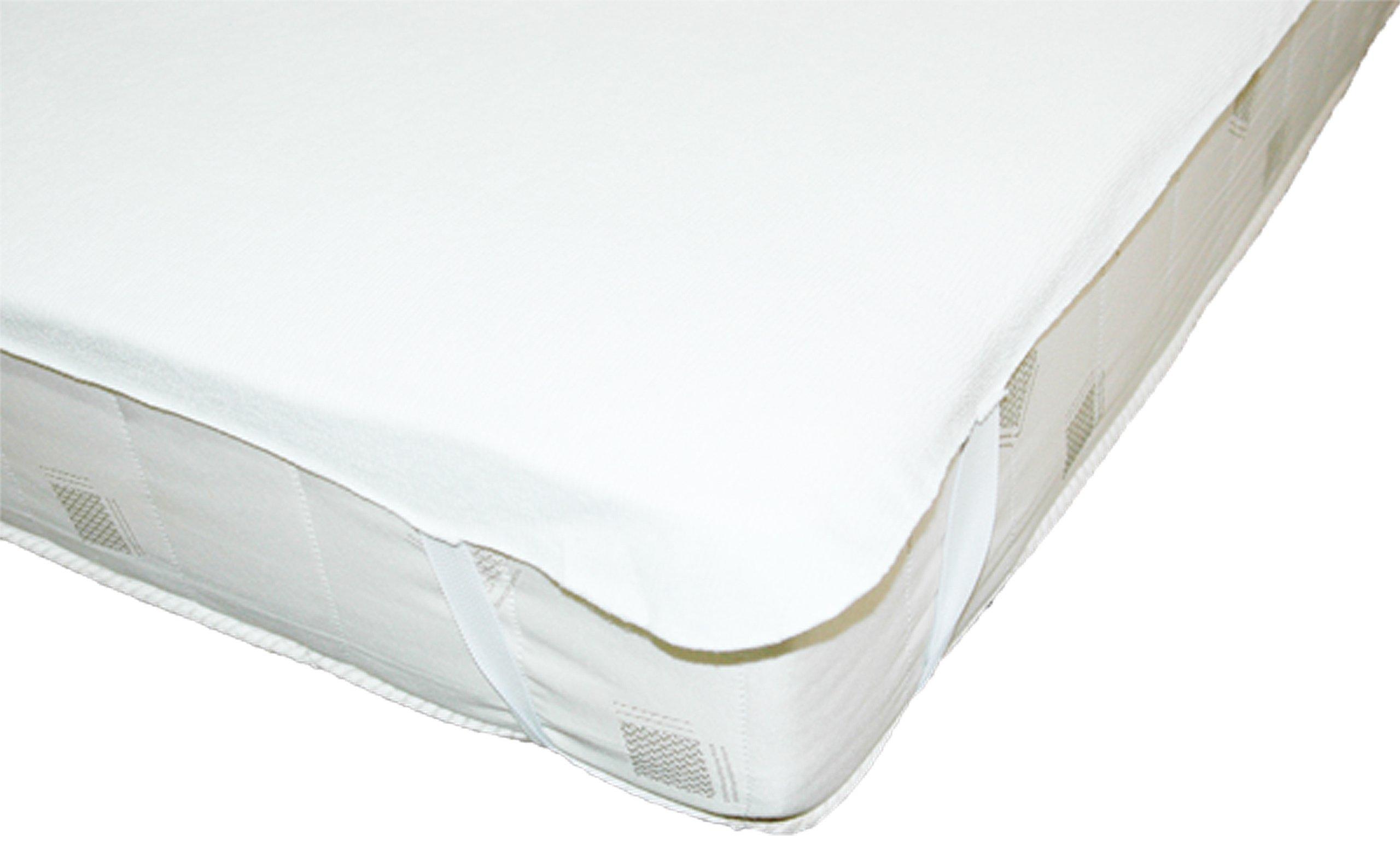 Ochranná rohož s matracom 160x200 prekrytím
