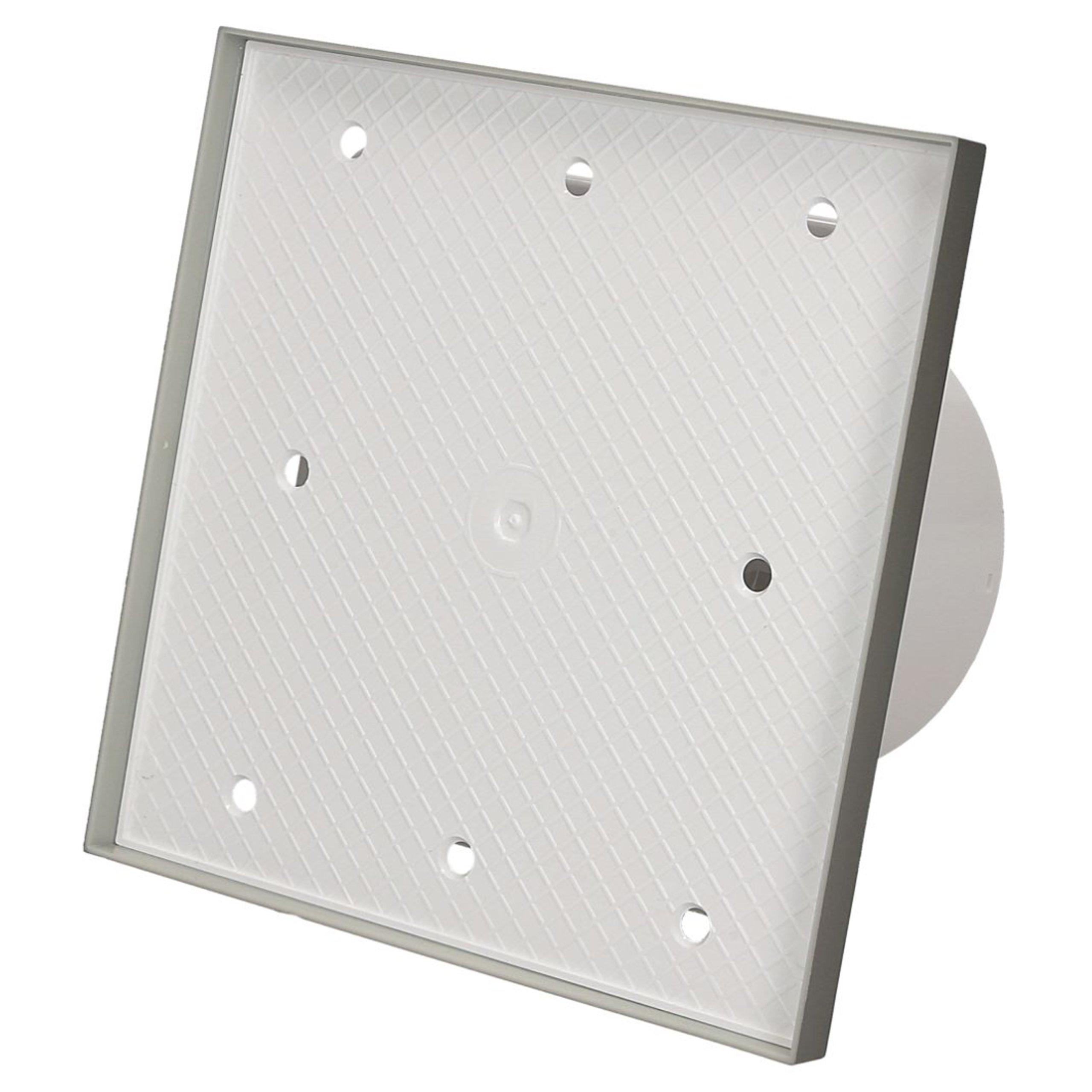 Wentylator łazienkowy AWENTA INSIDE WI125W sznurek
