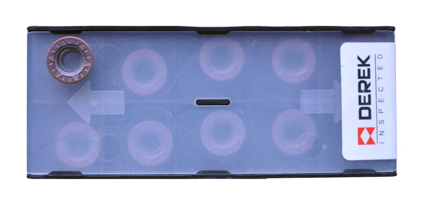 Korloy RPMT 1204 MOS-RM Tiles RPKT1204