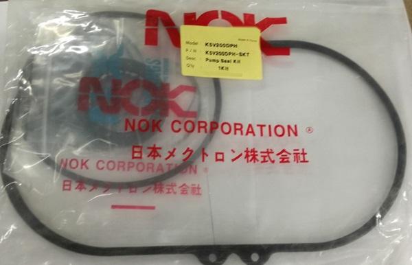 Комплект уплотнений Насос K5V200