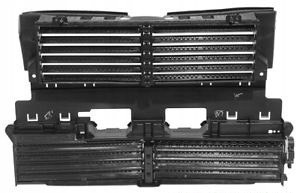 Жалюзи решетка радиатора mondeo mk5 fusion 2013-