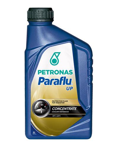Красный жидкость для радиаторов Paraflu UP Концентрат 1Л