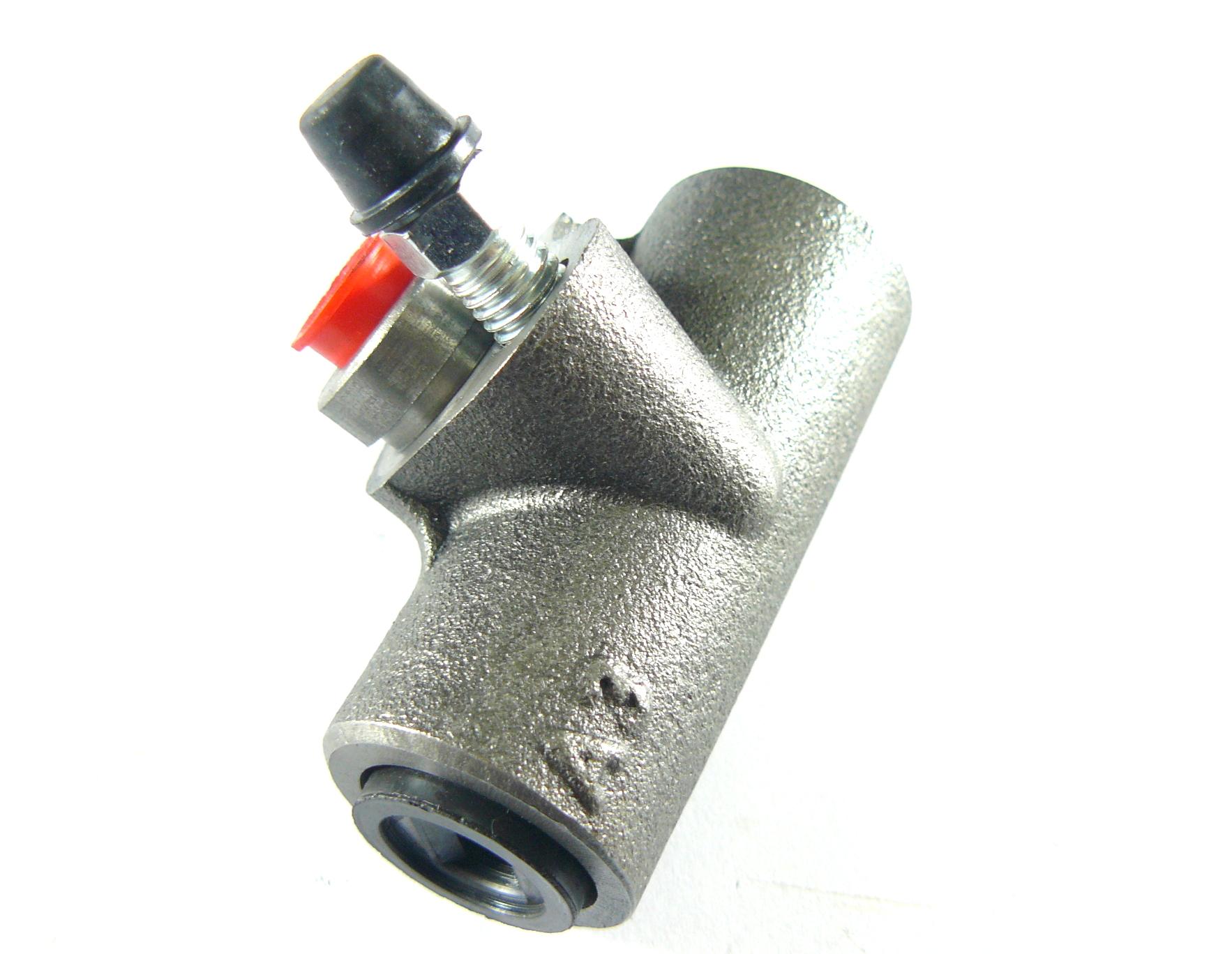 цилиндр тормозная система сзади трабант 11 trabi freno