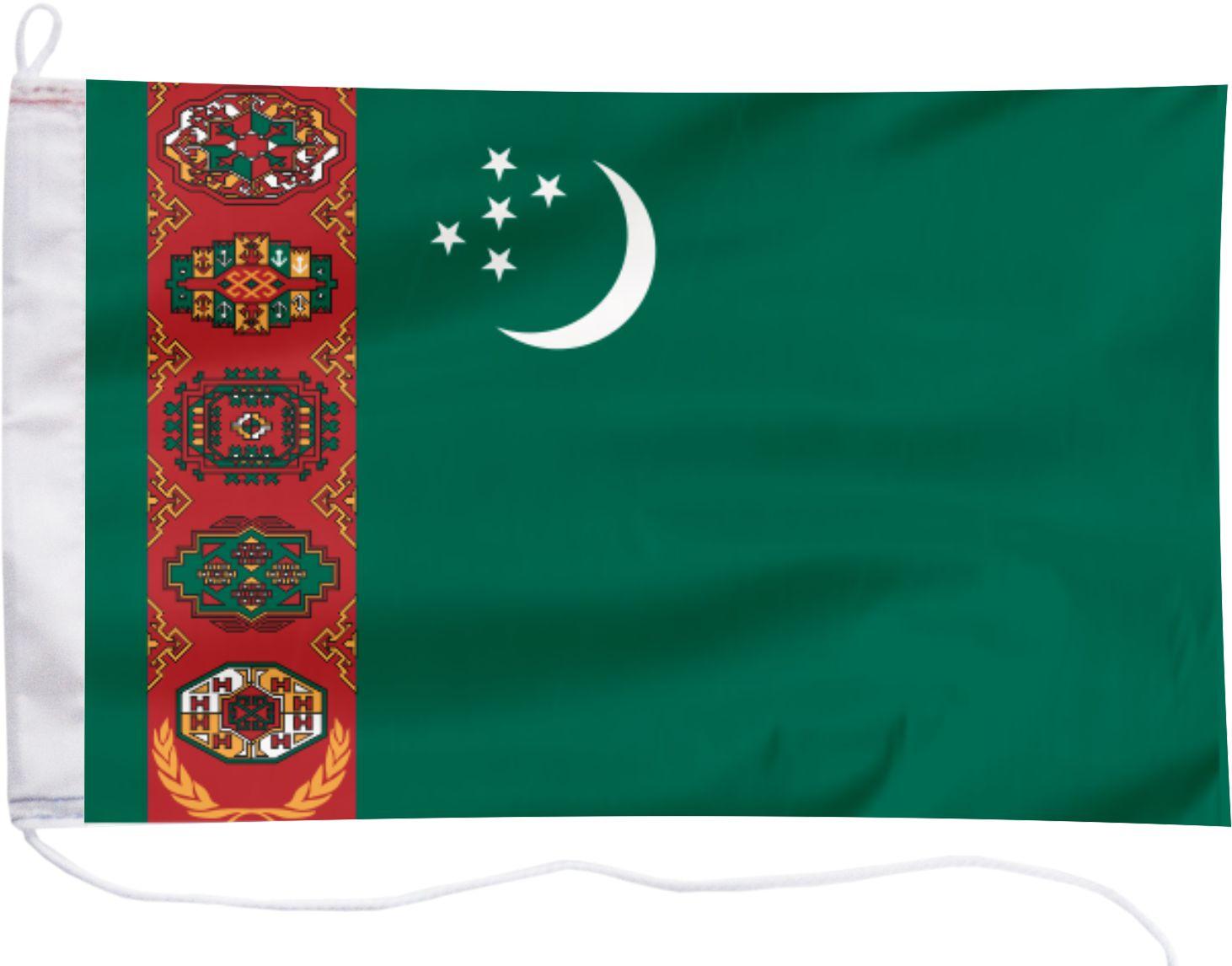 туркмения флаг картинки слышал