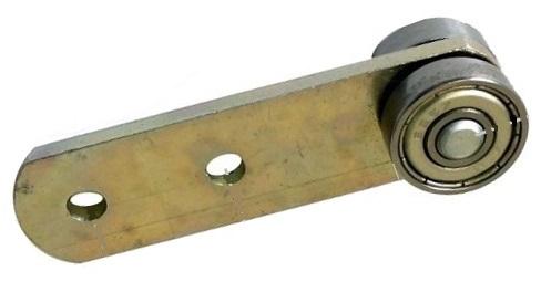 Подшипник ролики брезент коляски рельсы ворота 2485