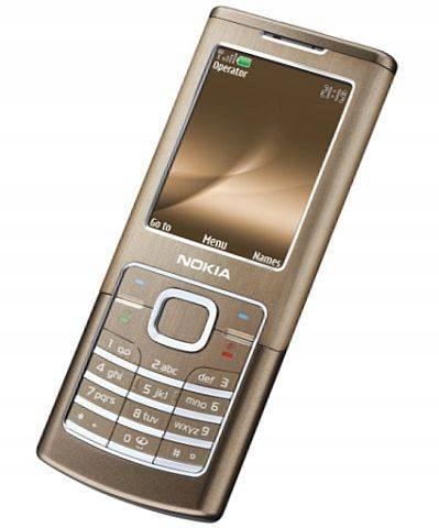 Купить Мобильный ТЕЛЕФОН NOKIA 6500 Classic - Выс. PL на Otpravka - цены и фото - доставка из Польши и стран Европы в Украину.