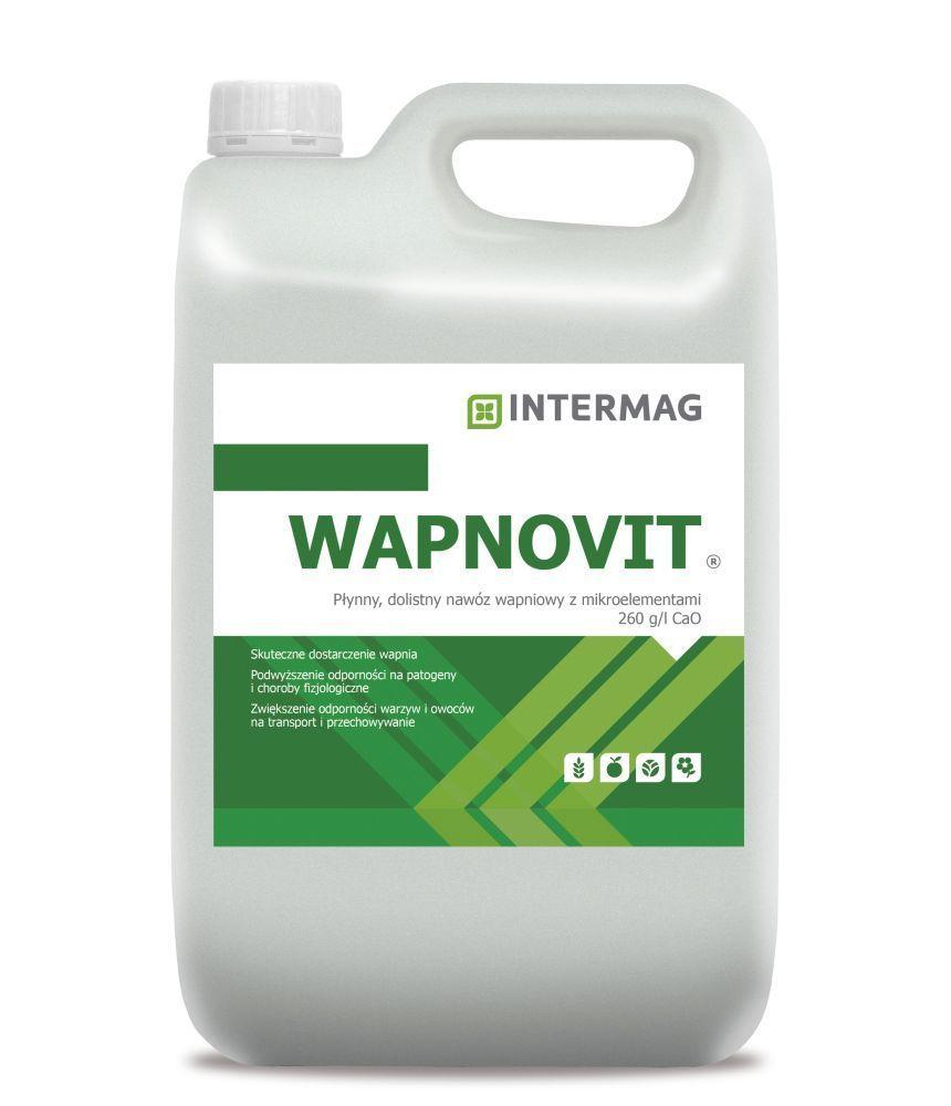 WAPNOVIT INTERMAG удобрение dolistny 1л лайм