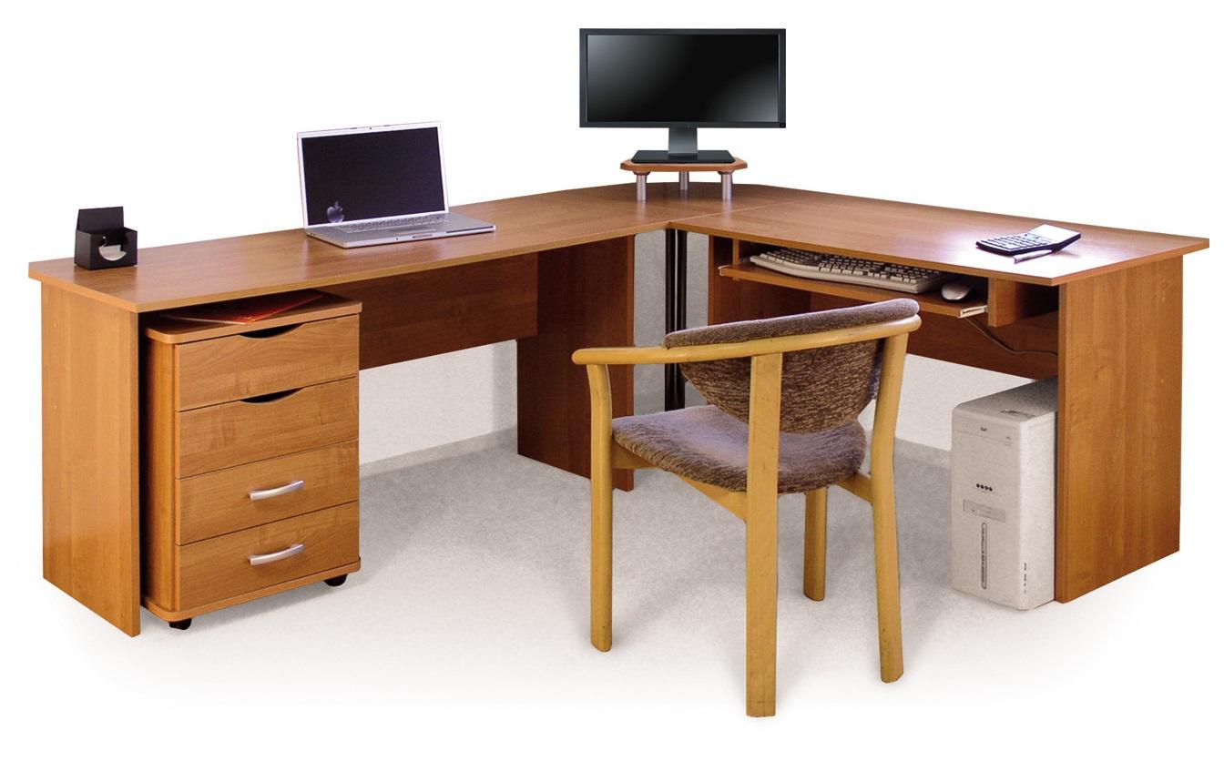 фото компьютерный стол на два рабочих места нуждается заботливой избраннице