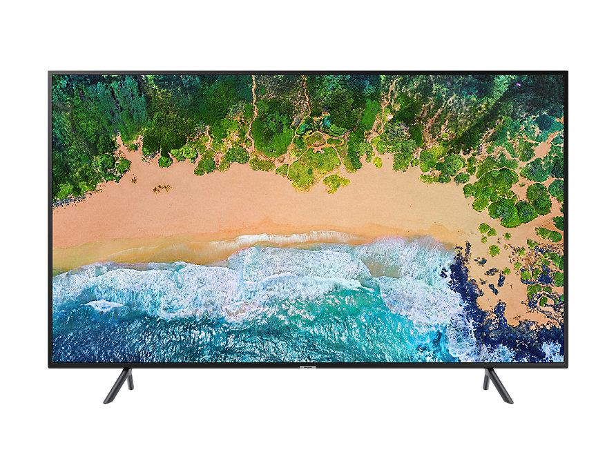 LED-телевизор 65 Samsung UE65NU7172U Wi-Fi 4K UHD