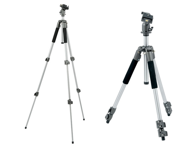 Tripod 140cm foto video pre makro kryt