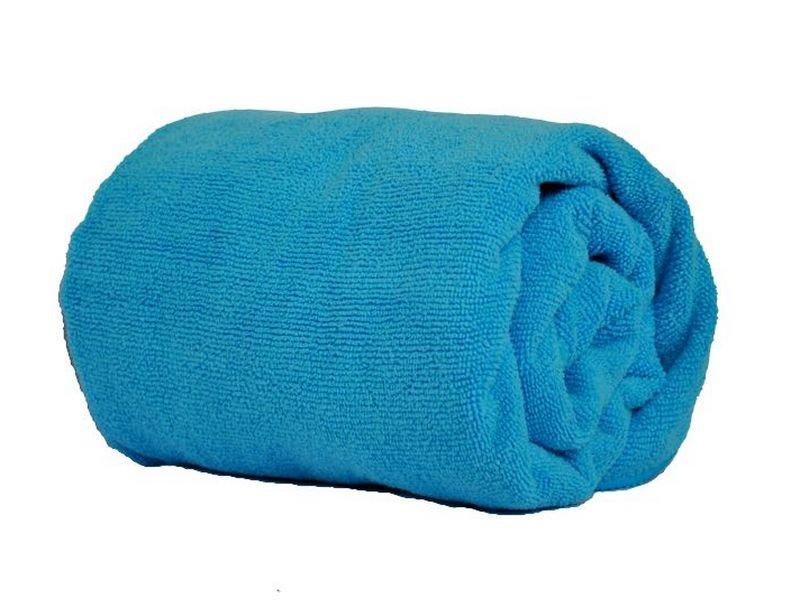 Ręcznik Szybkoschnący Z Mikrofibry 50x100 KOLORY
