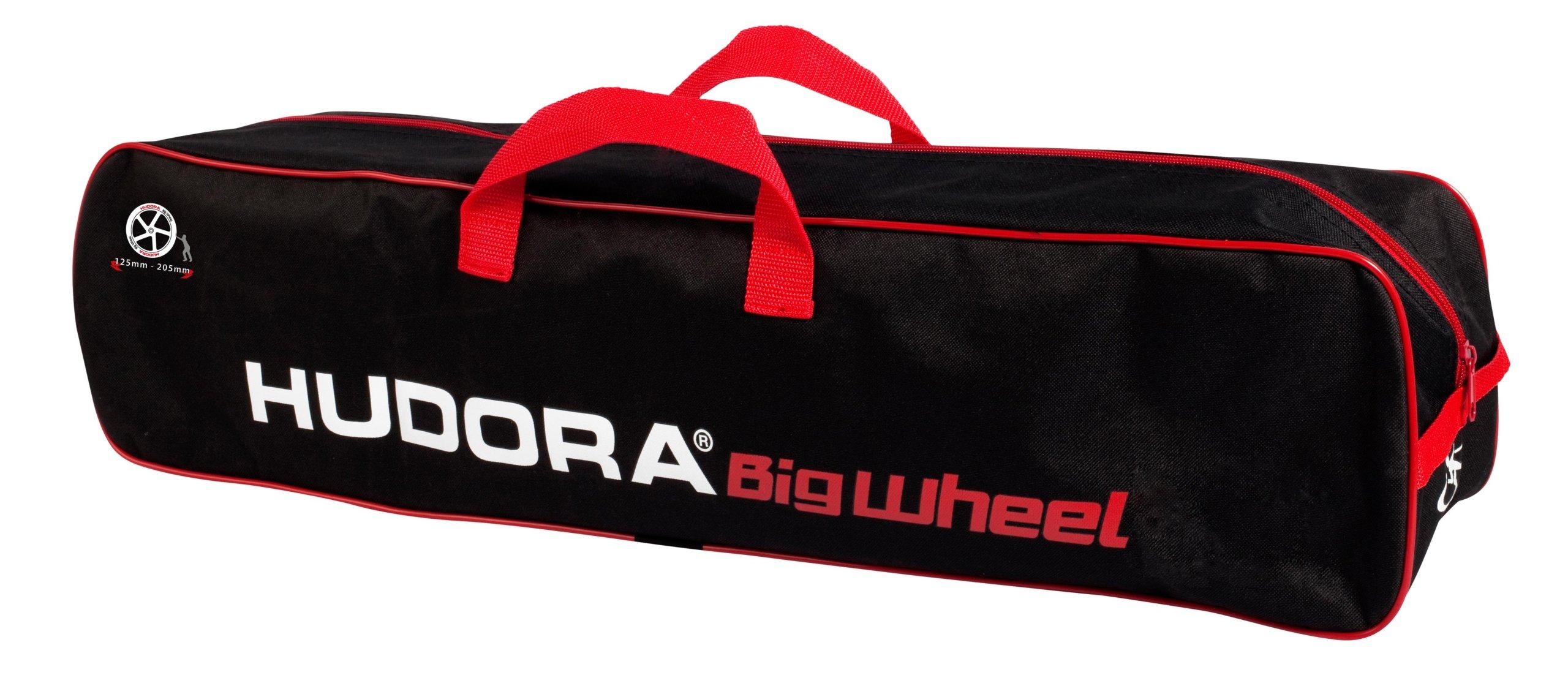 Torba pokrowiec na hulajnogę big wheel Hudora Marka Hudora