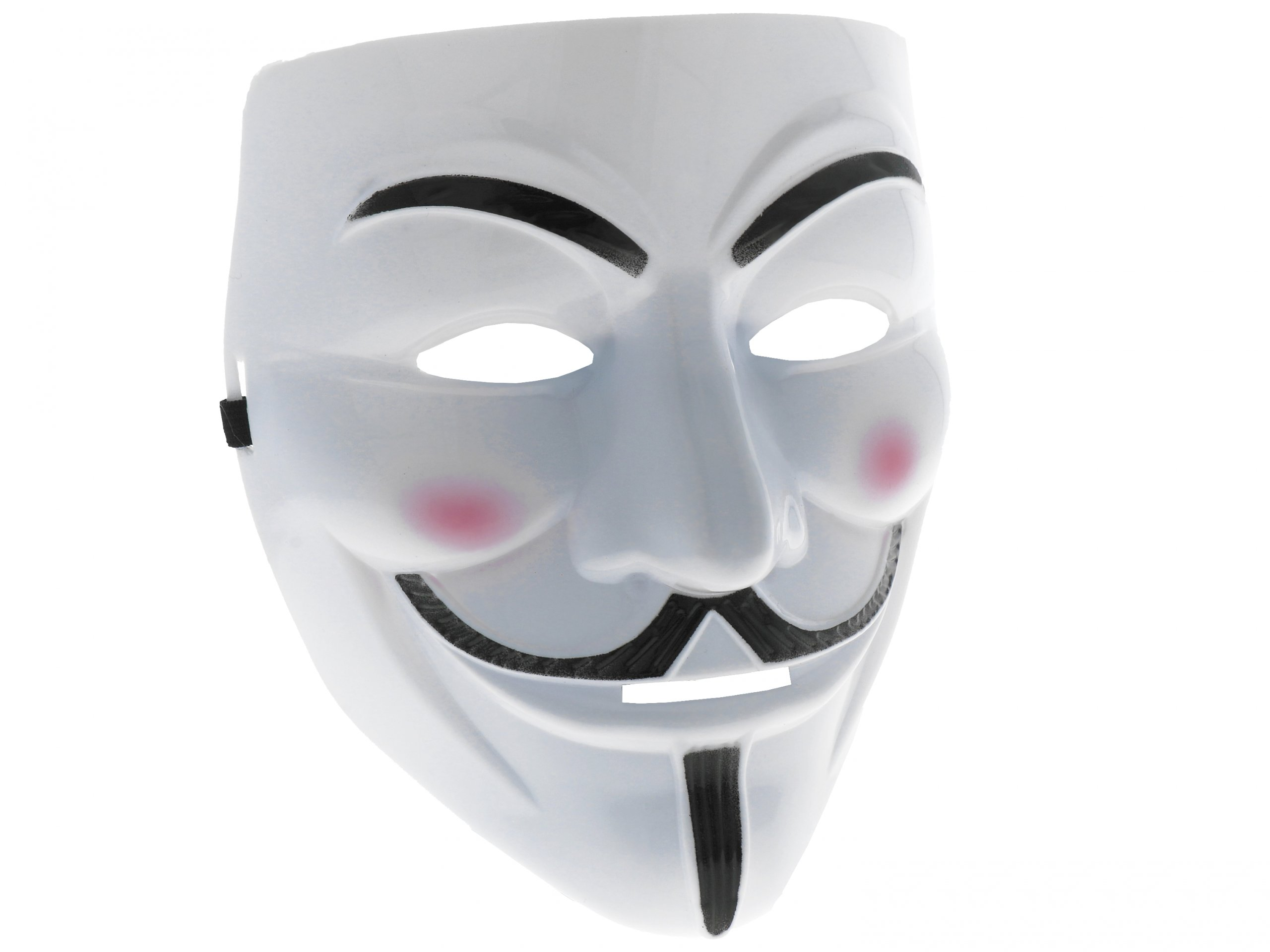 Maska Anonymous Vendetta Stop Acta Karnawal 7695501053 Allegro Pl