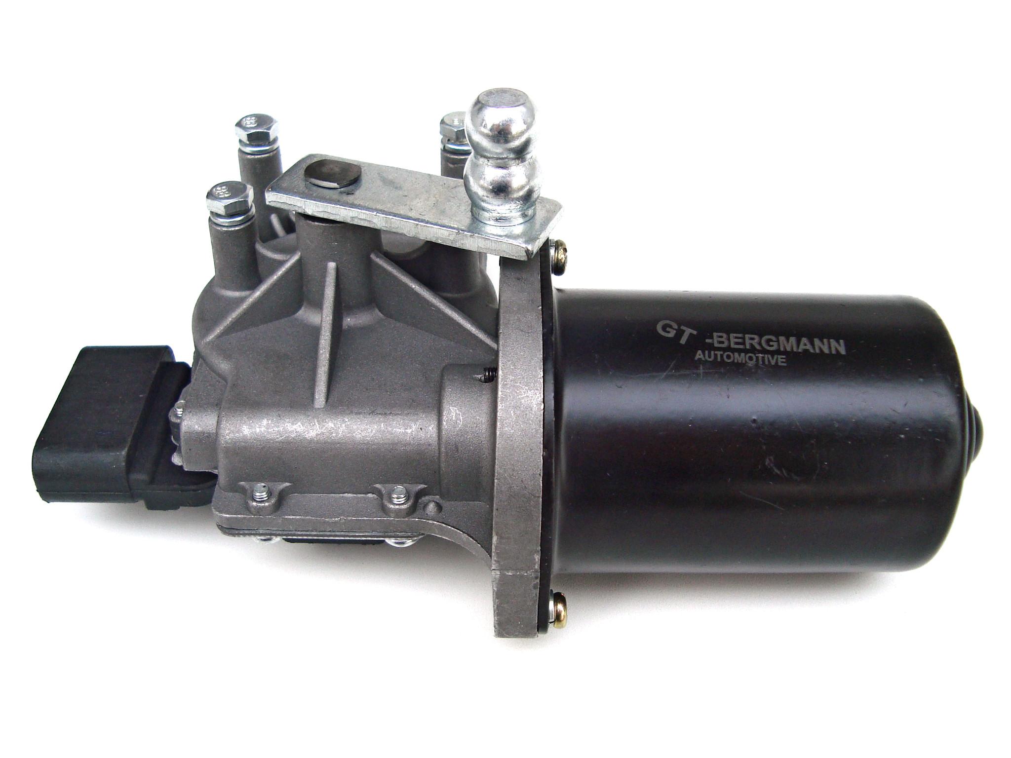 windshield wiper engine DUCATO BOXER JUMPER 2006-