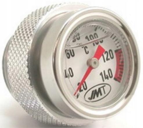 Ölthermometer oil termómetro Kawasaki am 250 e Eliminator