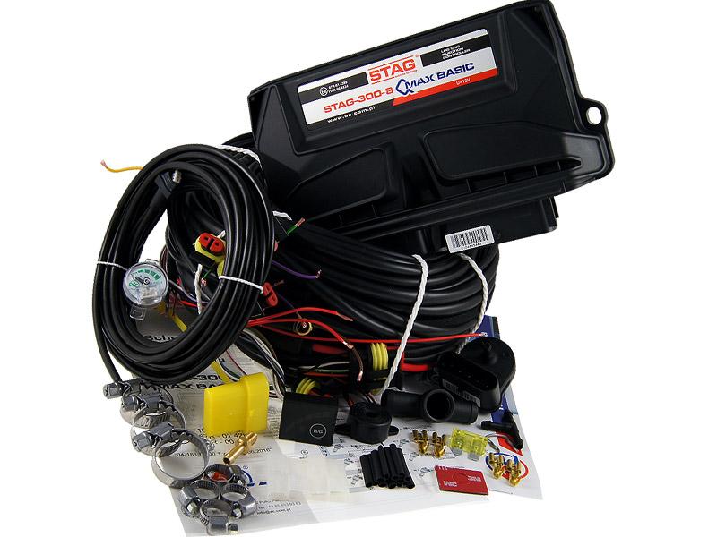 ac stag-300 6 qmax basic электроника последовательность